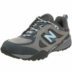New Balance Multi Sport Hiking Shoes WO851 GR  Sz US 7 UK 5  EU 37.5  24 cm  | eBay Running Cross Training, Hiking Shoes, Uk 5, New Balance, Sneakers Fashion, Athletic Shoes, Sportswear, Stylish, Womens Fashion