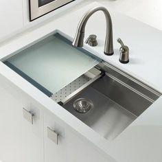 264 best kitchen sinks images in 2019 kitchens apron sink kitchen rh pinterest com