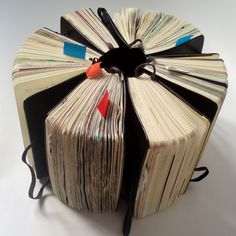 Someday.]  ---  Moleskine. Archive your crabby thoughts forever!