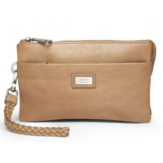 Adax clutch Almond 447769