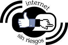 Internet sin riesgos Logos, Logo