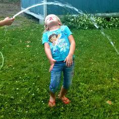 De 7 leukste waterspelletjes voor je kids vind je hier!