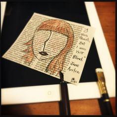 Image of Boxed Art Feelings - Quiet not Blind