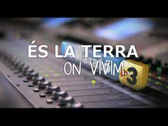 ▶ Els Catarres - Obre els ulls (Lyric Video) - YouTube Cinema, Videos, My Music, Youtube, Company Logo, Logos, School, One Day, Musicals