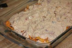 Dorito Chicken Casserole Recipe   Free Online Recipes   Free Recipes