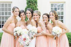 Donna Morgan Blog :: Terry and Molly's Wedding Baltimore, Maryland