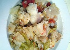 catfish stew Recipe -  Very Tasty Food. Let's make it!