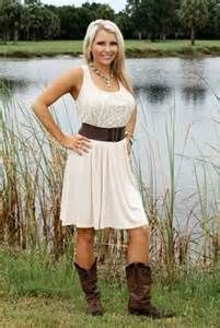 Ivory brown Lace Dresses Western - - Yahoo Image Search Results