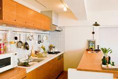 千駄ヶ谷の住宅   Landscape Products Interior Design