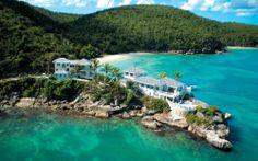 Blue Waters Antigua, Caribbean