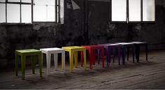 Der Hocker #Blickfang #Designmesse