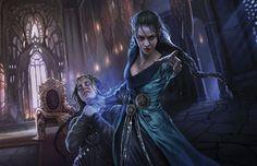 2 bruxas