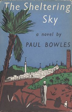 PAUL BOWLES IN TANGIER - Google Search