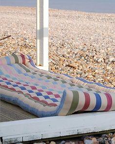 Bill Brown Roll Up Bed The Beach Hut Com Beach Lounge