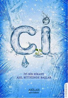 """Akilah Azra Kohen """" Çi """" ePub ebook PDF ekitap indir - e-Babil Kütüphanesi"""
