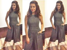 Surveen Chawla in AND