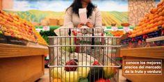 Consejos para comer bien con un presupuesto reducido - http://blog.vivelafruta.com/consejos-para-comer-bien-con-un-presupuesto-reducido/