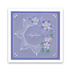 Artwork designed by Barbara Gray using Clarity stamps and products. The home of clear stamps. Vellum Crafts, Paper Crafts, Parchment Design, Parchment Cards, Creation Deco, Flower Plates, Card Maker, Artwork Design, Plate Sets