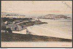 St Ives, Cornwall, 1904 - Argall Postcard