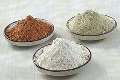 Bentonite Clay: Heavy Metal Detoxification from Lead & Mercury Argile Bentonite, Bentonite Clay, Top Alkaline Foods, Heavy Metal Detox, Juice Smoothie, Smoothies, Alternative Health, Foods To Eat, Tips