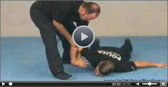 Police Self Defense.
