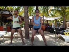 Scooby doo-Electro-Latin By Dexter Zin vol. 68 zumba - YouTube