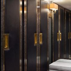 HBA Protfolio : InterContinental London Park Lane
