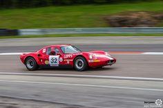 #Chevron #B8 au Grand Prix de l'Age d'Or. #MoteuràSouvenirs Reportage complet : http://newsdanciennes.com/2016/06/06/jolis-plateaux-beau-succes-grand-prix-de-lage-dor-2016/ #ClassicCar #VintageCar