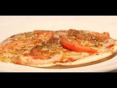 Panela de Barros - Pizza de Frigideira