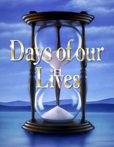 Days of our Lives I Used To Watch Days With Mamaw From A Little Girl Up Until The Time She Passed Away. I Miss Those Times With Her !!