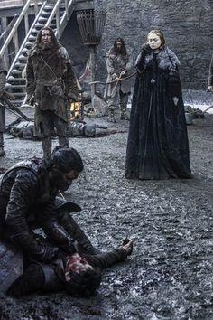 Jon & Ramsay 6*9