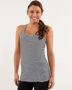 614572f001 29 Best Lululemon Cool Racer Back Tanks images