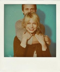 { Blue Valentine } Ryan Gosling + Michelle Williams