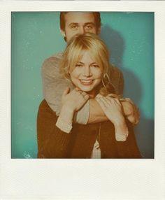 { Blue Valentine } Ryan Gosling + Michelle Williams