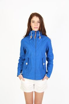 Penfield -- Gibson Royal Blue