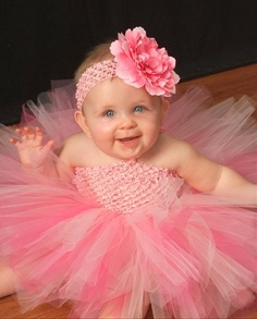 My future baby girl will look exactly like that