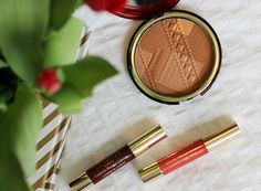Summer With Clarins - Colours of Brazil   Becoming Beauty   A Beauty & Life Blog