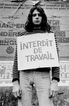 Gerald Bloncourt