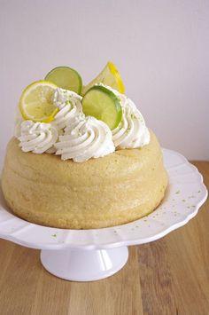 Mojito rum baba | I Love Cakes