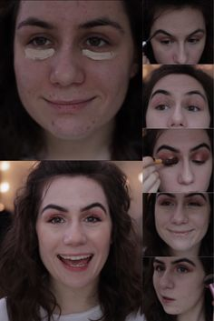 dodie's makeup pinterest: @ashlin1025