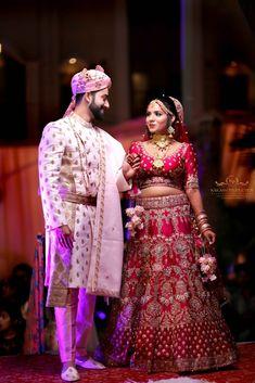 """Photo from album """"Wedding photography"""" posted by photographer Kailash Production Wedding Photography Indian Wedding Photography Poses, Wedding Preparation, Wedding Photoshoot, Candid, Harajuku, Album, Bridal Lehenga, Couples, Groom"""