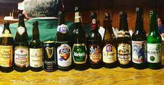 59. Innviertler Bierologenstammtisch #daraufeinbier #aufzumzuser #bier #verkostung #bierologen #bierregion #innviertel #bierspezialitäten Guinness, Beer Bottle, Drinks, Pictures, Beer, Drinking, Beverages, Beer Bottles, Drink