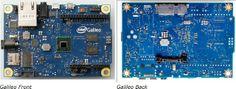 $69 Intel Gallileo Development Board Combines x86 Processor and Arduino Compatibility. With Intel Quark Processor.