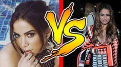 Batalha de Rap Anitta VS Lexa quem é a mais Bonita?