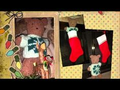 Barrison's Travels: Home for the Holidays