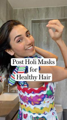 Diy Hair Treatment, Skin Treatments, Hair Remedies, Skin Care Remedies, Healthy Skin Tips, Healthy Hair, Beauty Tips For Glowing Skin, Beauty Skin, Hair Growing Tips