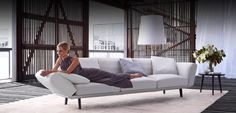 Neo by King Living Australia - Sofas Modulars and Armchairs / Lounge Room