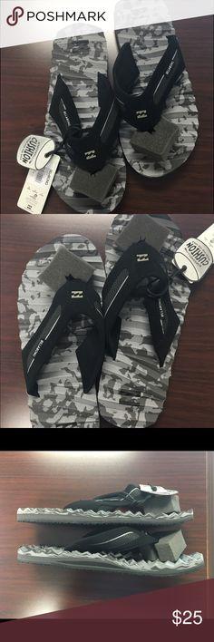 Men's Billabong Flip Flops Men's Billabong Flip Flops Billabong Shoes Sandals & Flip-Flops