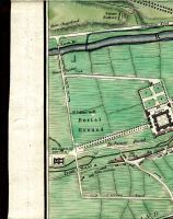 Modern Plan Of The City And Environs Of Dublin Published as the Act directs for W. Wilson & sold by the Booksellers and Printsellers in London & Dublin, June ~ Grand Canal, St John's, Phoenix, Bridge, Anna, River, Island, London, How To Plan