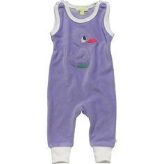 KIEKEBOE Jumpsuit PakiFred & Ginger kinderkleding en babykleding